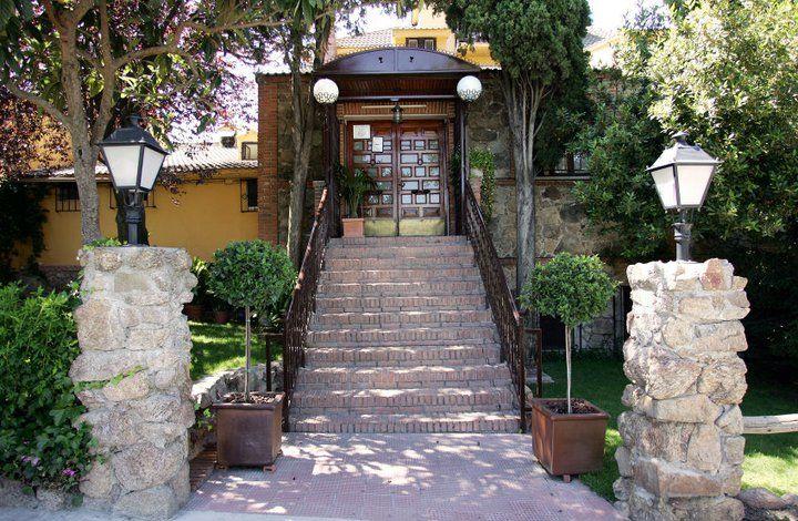 Restaurante La Cañada