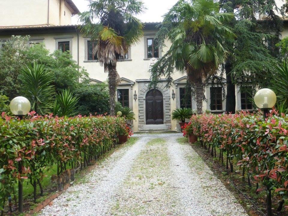Villa Palagione