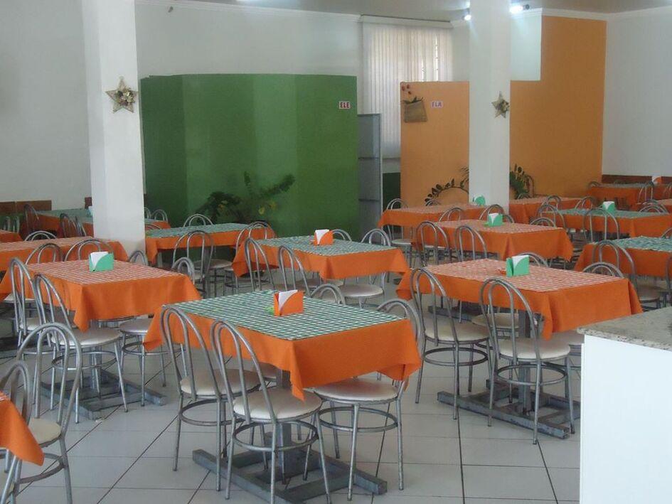Restaurante Fogão Mineiro