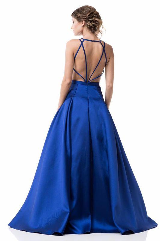 Elisa Dress Collection