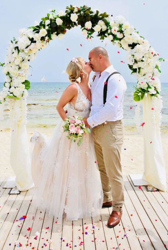 Ślub na Cyprze by AMBitious P&C