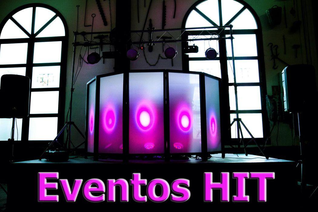 Eventos Hit