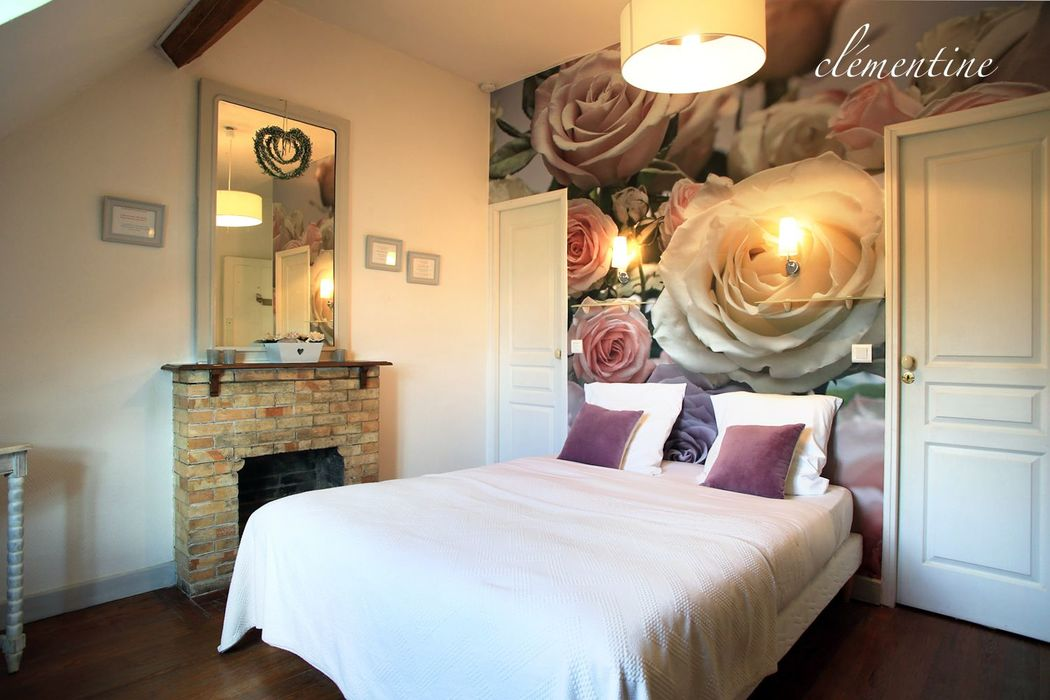 chambre clementine