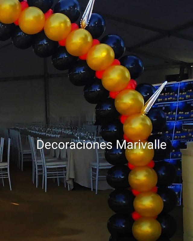 Decoraciones Marivalle