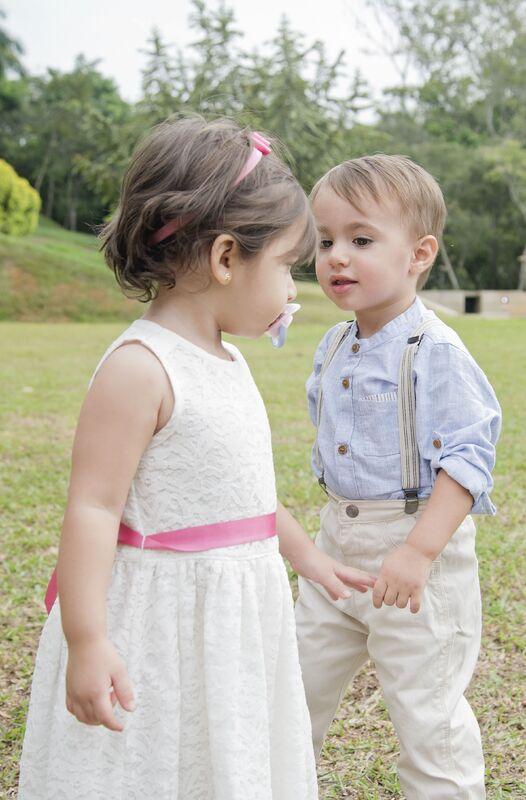 Boda: Natalia & Santiago por Carolina Rubio Photography