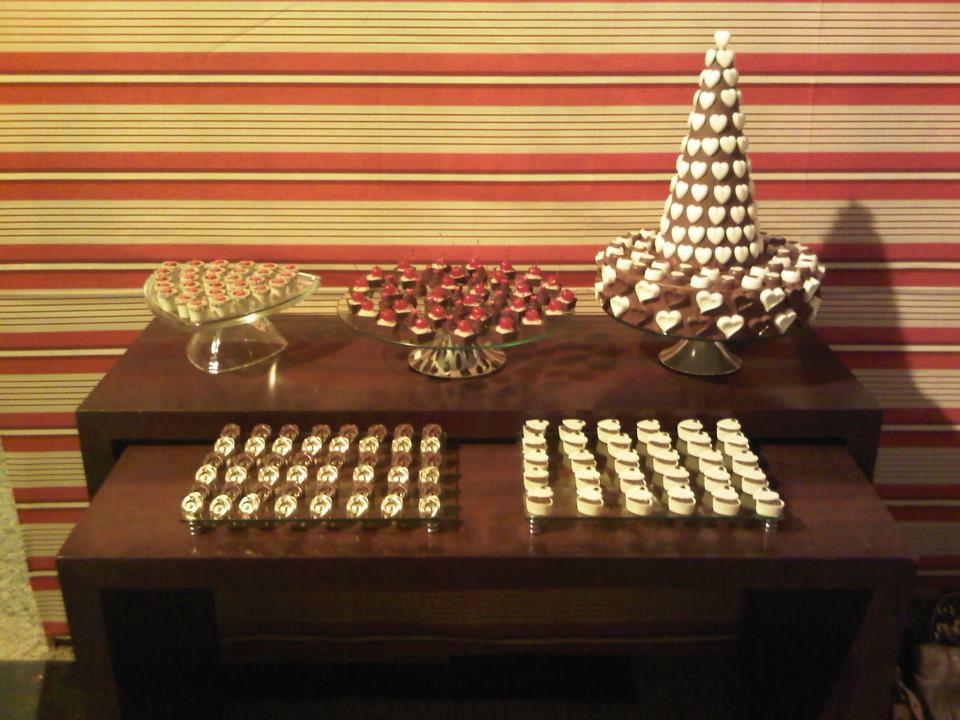 Chocolatier Talita Avelino