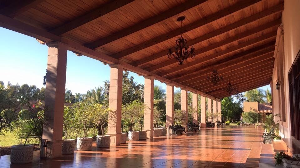 Hacienda Santa Rafaela