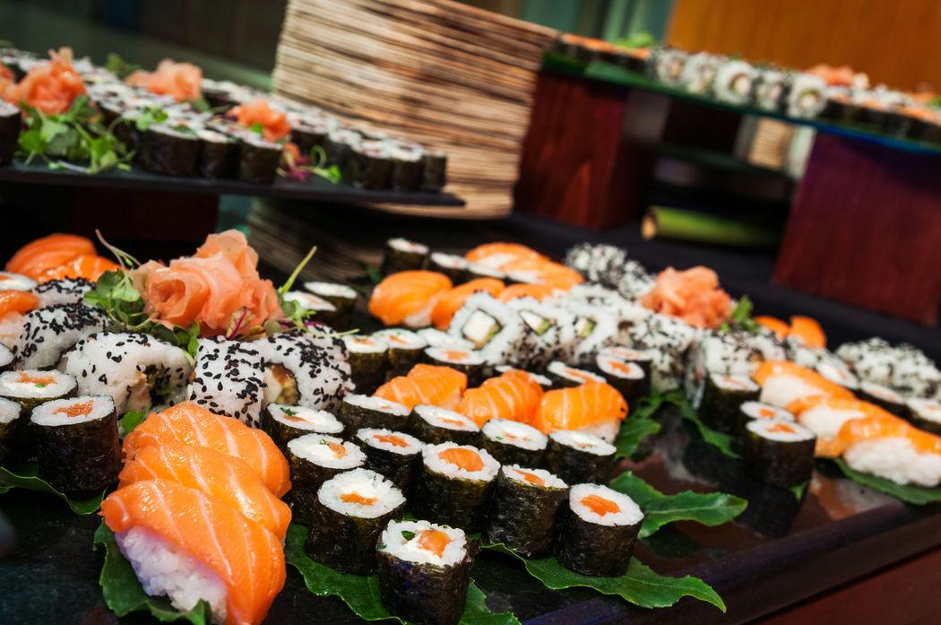 Sushi Boda