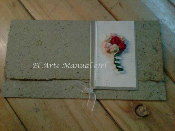 El arte manual