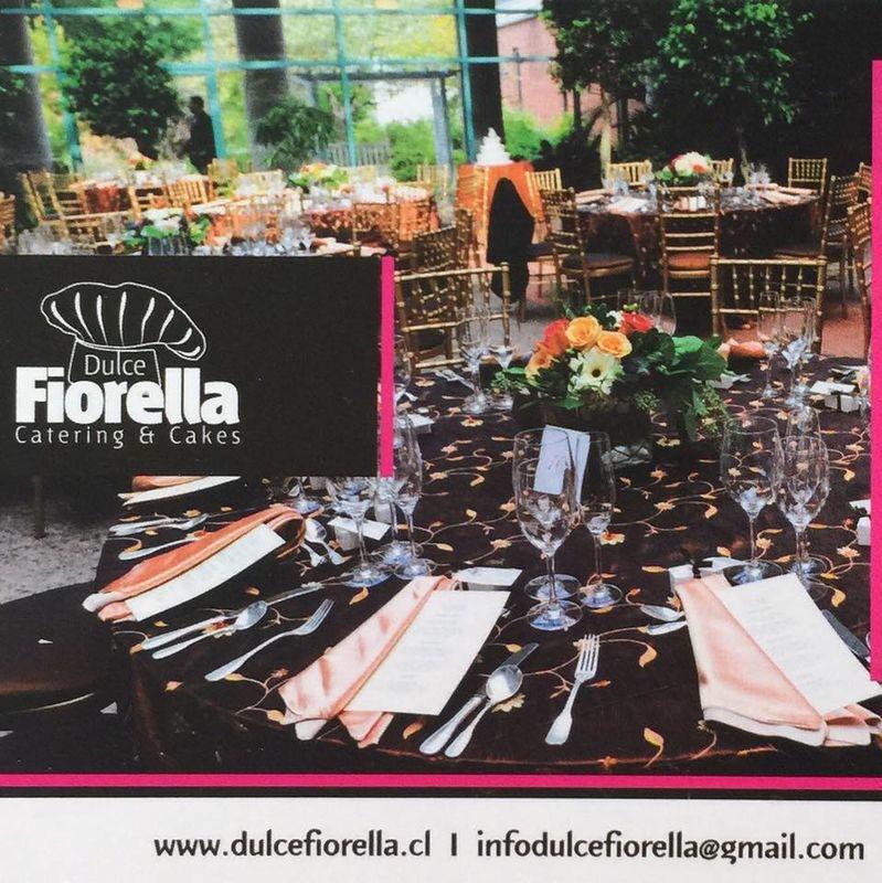 Dulce Fiorella