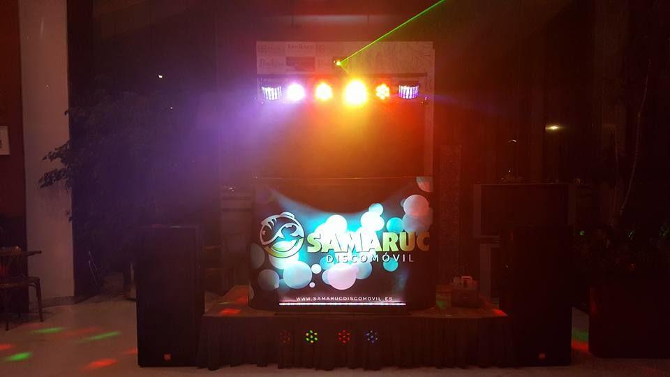 Samaruc Discomóvil