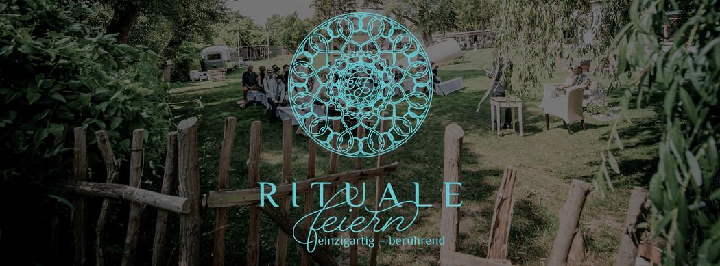 Rituale feiern – einzigartig – berührend