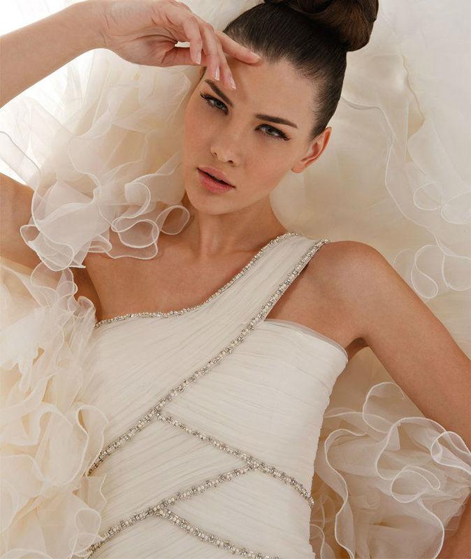 Lilyum Hochzeitsmode