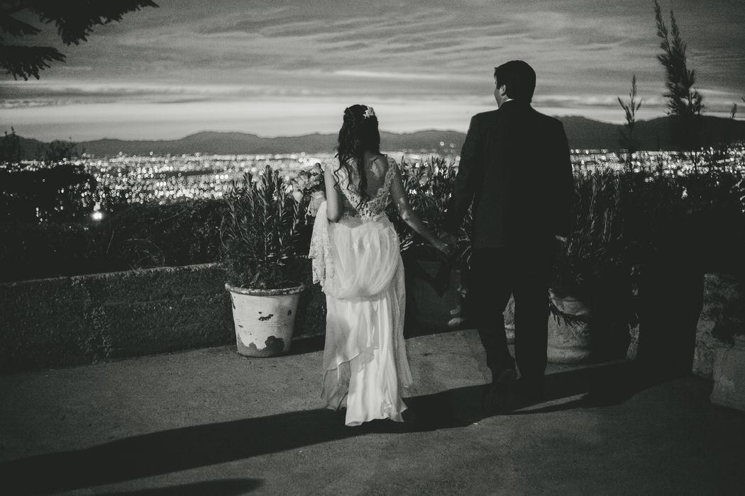 Ceremonia Belén&Patricio