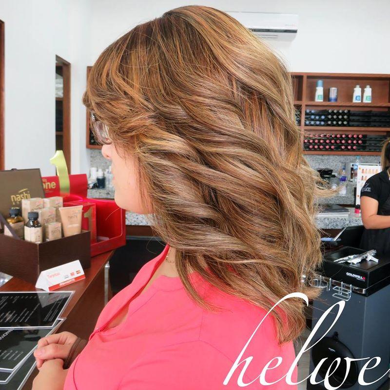 Helwe - Hair & Makeup Artists
