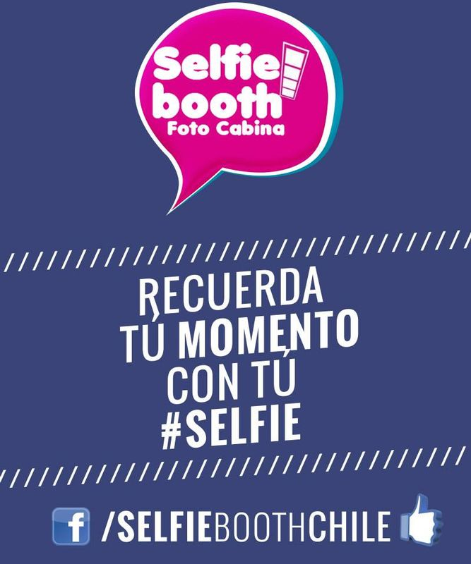 Selfie Booth Cabinas