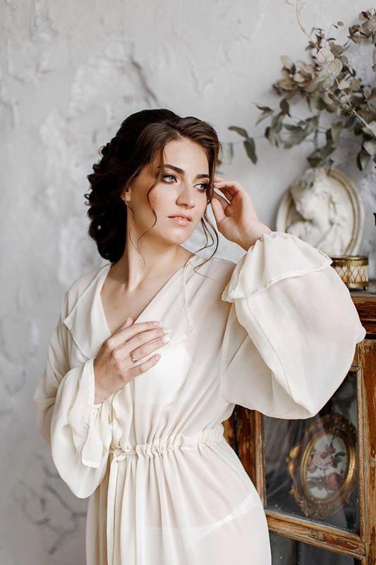 Свадебный организатор Анастасия Закрятина