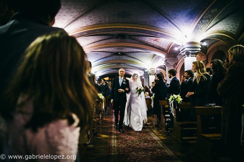 Gabriele Lopez - Wedding Photography