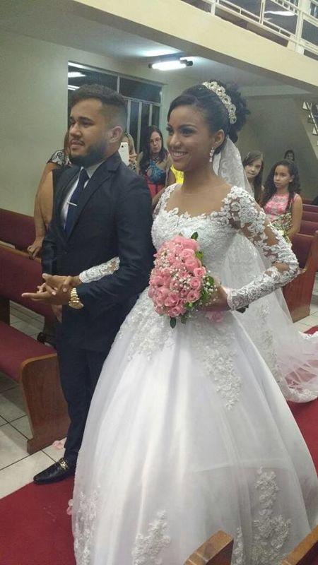 Noiva & Cia Volta Redonda