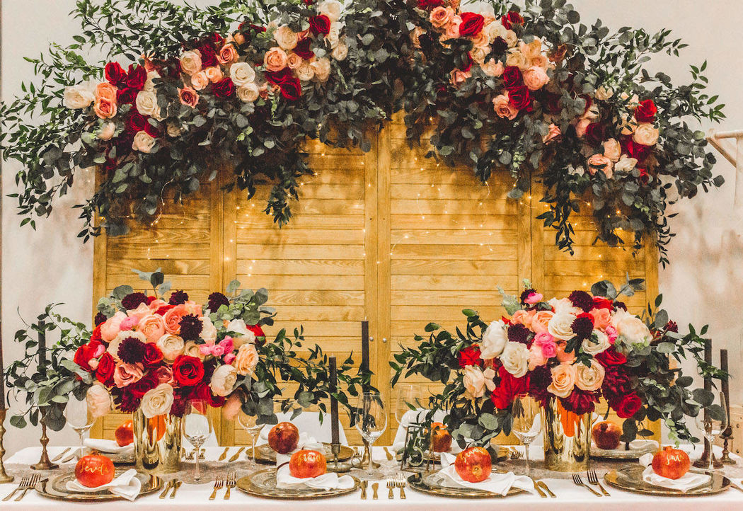 Happily Ever After – wedding rental