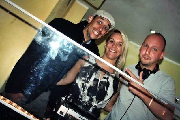 DJ Steve