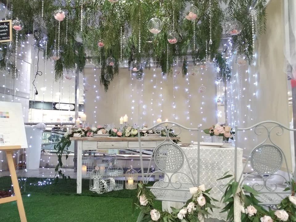 Pupa Wedding planner