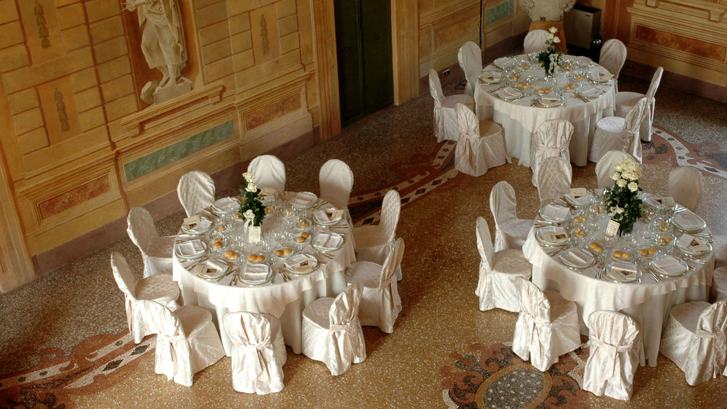 Scapin Wedding dal 1935