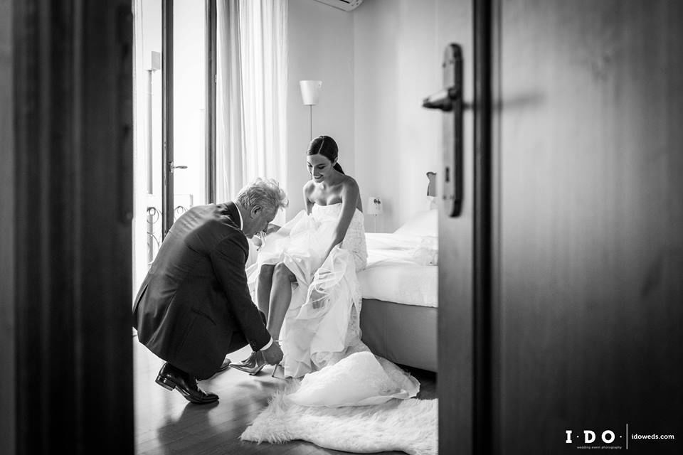 I.DO. Wedding and Event Photography