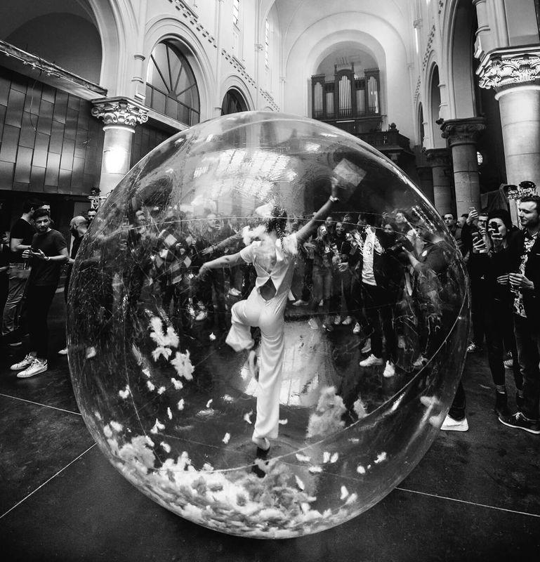 Caro'Lyne Po - Animation mariage de danse