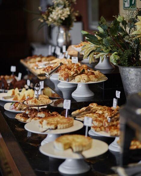 Belini Pães & Gastronomia