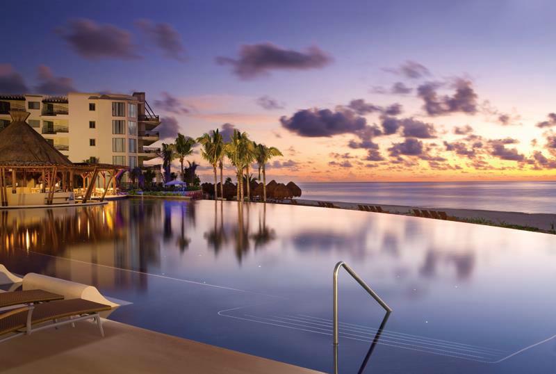 Hotel Dreams Riviera Cancún
