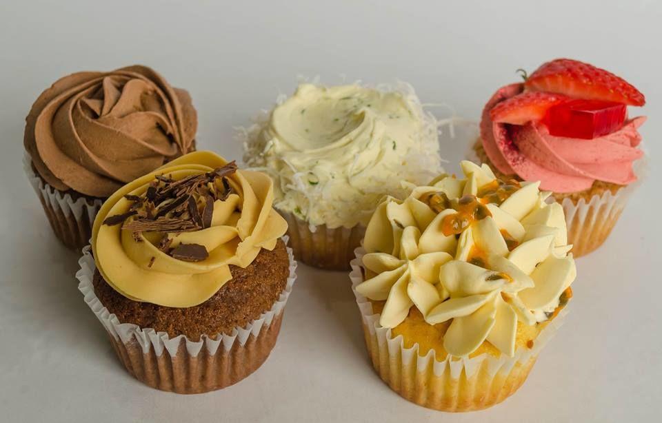Lilah Cupcakes