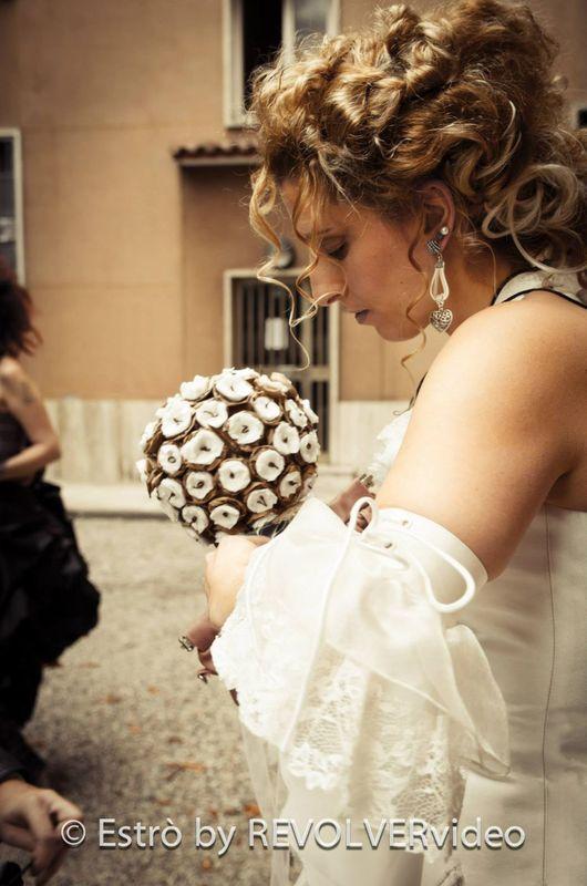LaCasadiTania: Bouquet Sposa in Campagna
