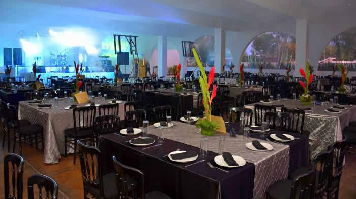 Banquetes Bambini