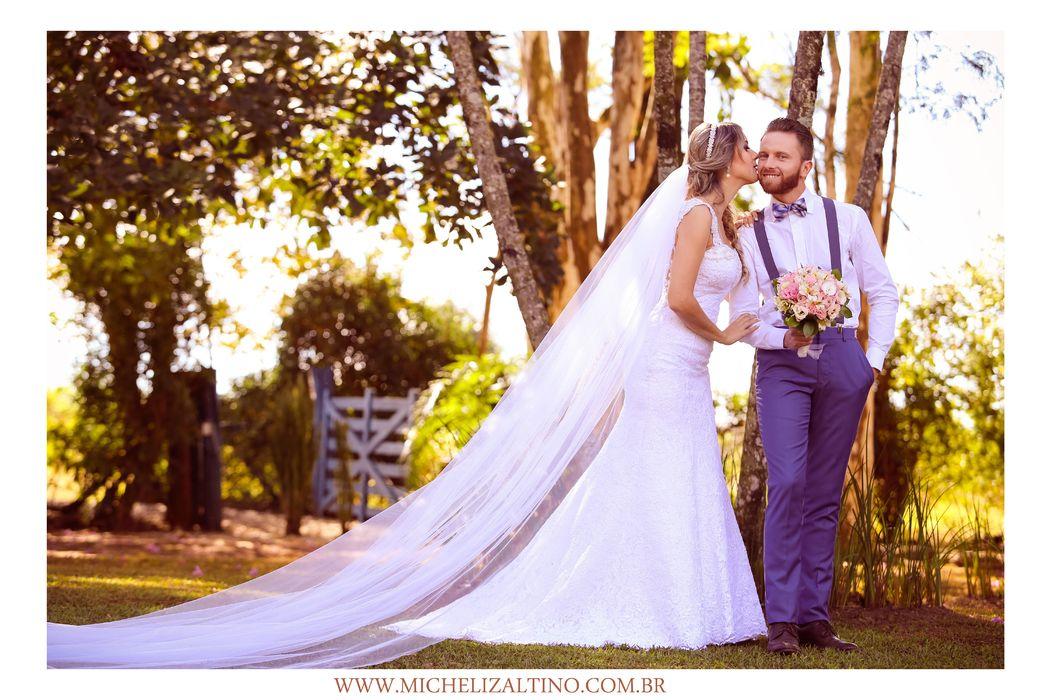 Casamento Pri e Lian