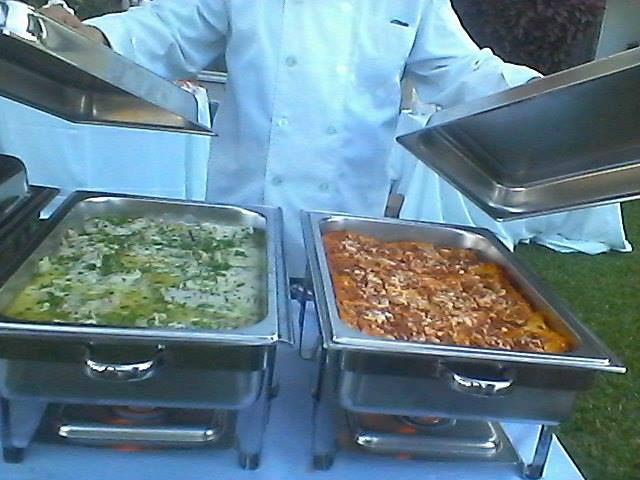 Baja cocina gourmet events designers