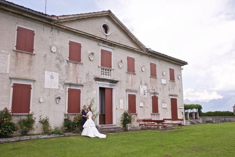 Villa Miari Cugnach