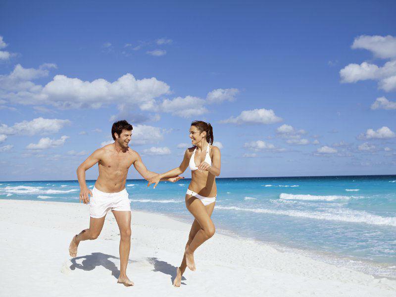 Barceló Tucancun Beach, hotel en Cancún