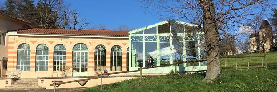 L'Orangerie de Grange Merlin