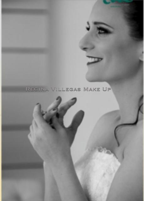 Regina Villegas Makeup