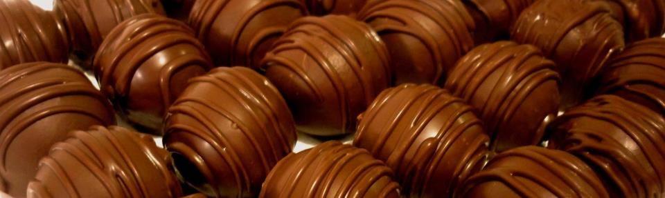 Cocoas Chocolatería