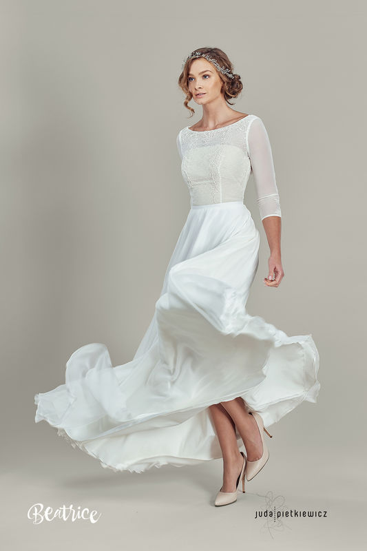 Juda & Pietkiewicz | suknia