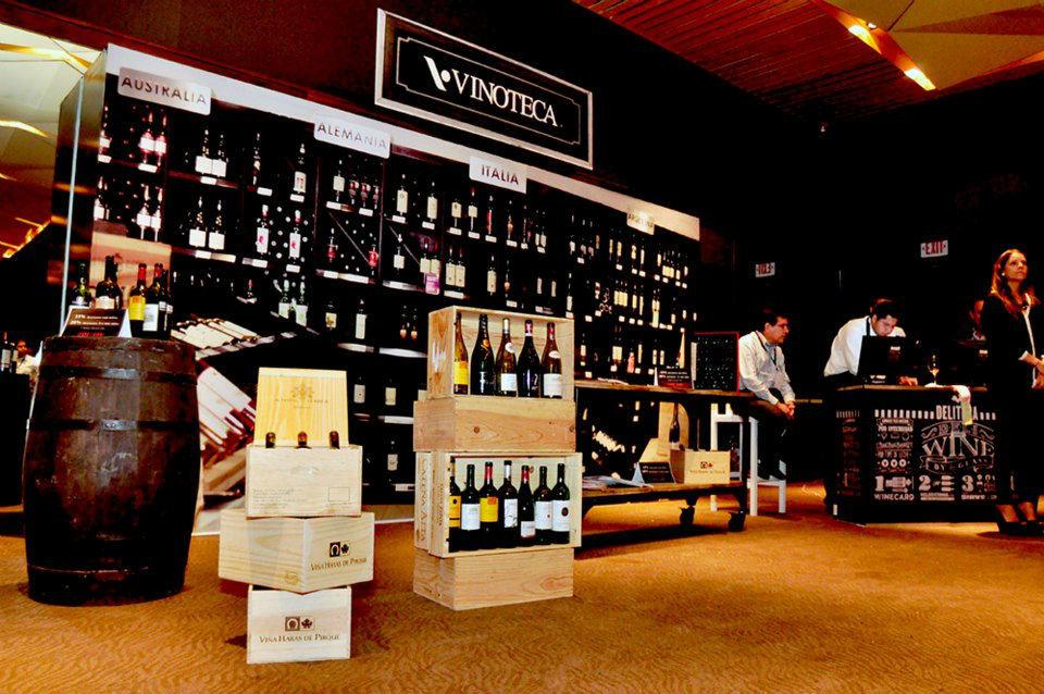 Vinoteca Guadalajara