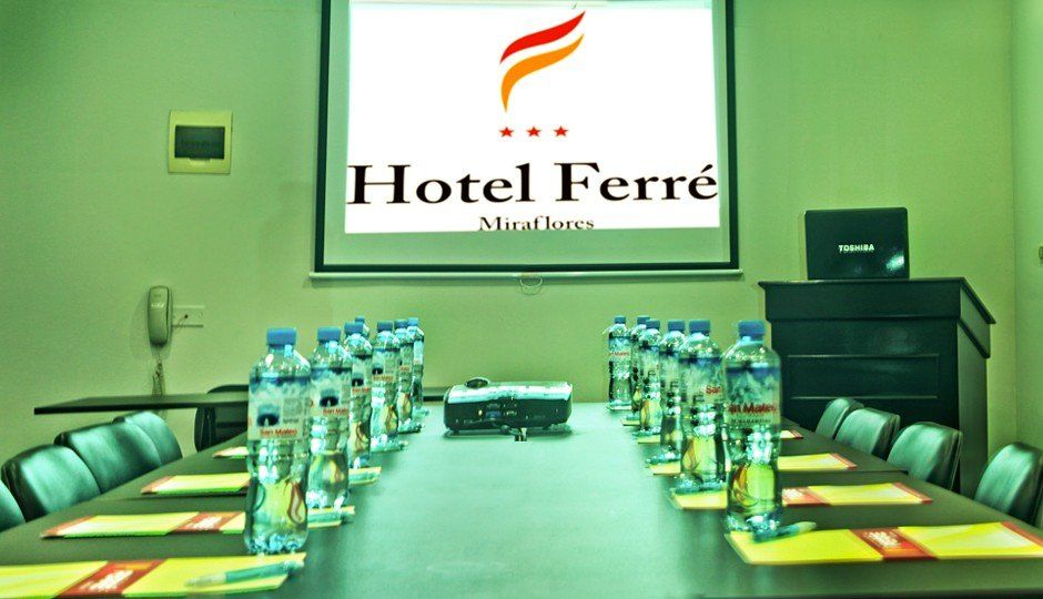 Hotel Ferré