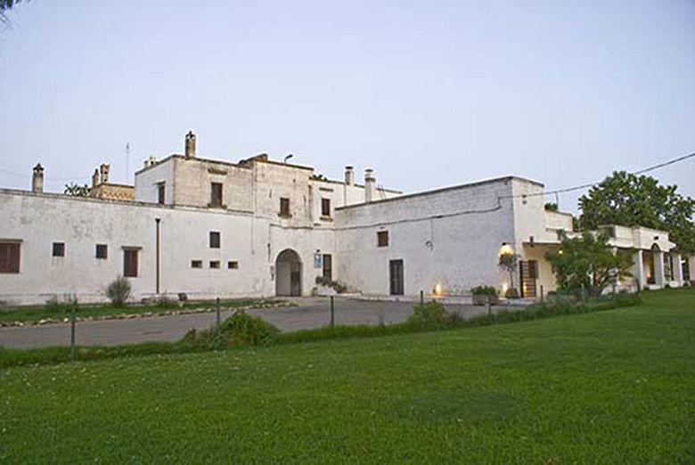Masseria Zanzara