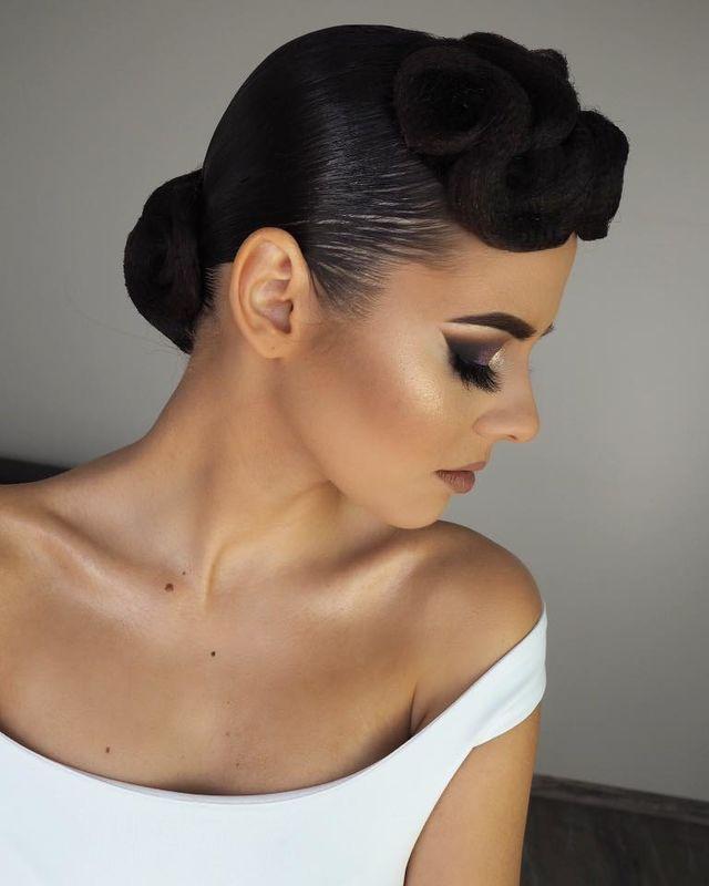 Paulina Łażewska Make Up