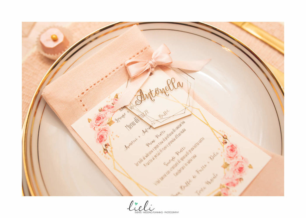 Lielí Events Wedding Planner and Photography
