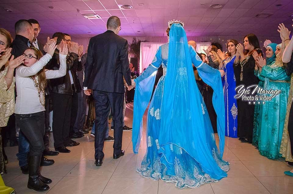 Yes Mariage