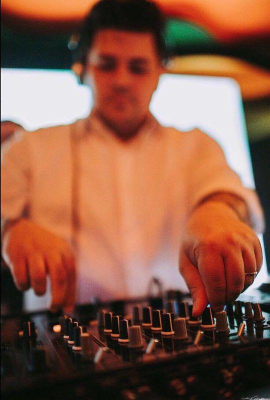 DJ Marcelo Botelho