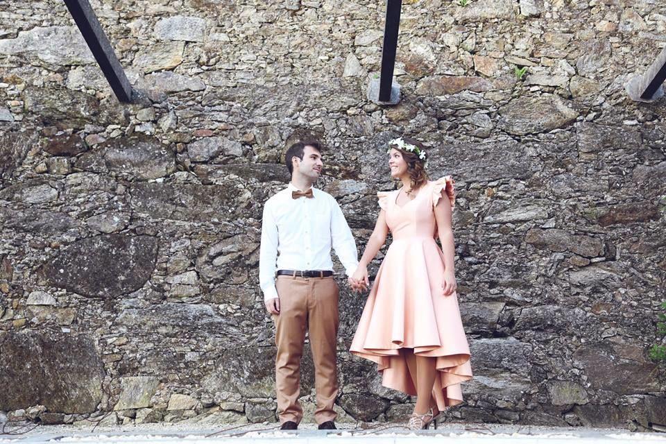 Carolina e Flávio @ Pretérito Perfeito